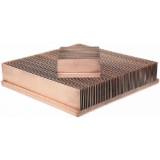 Hollowfin® Air Cooled Heat Sinks - Illustration 2